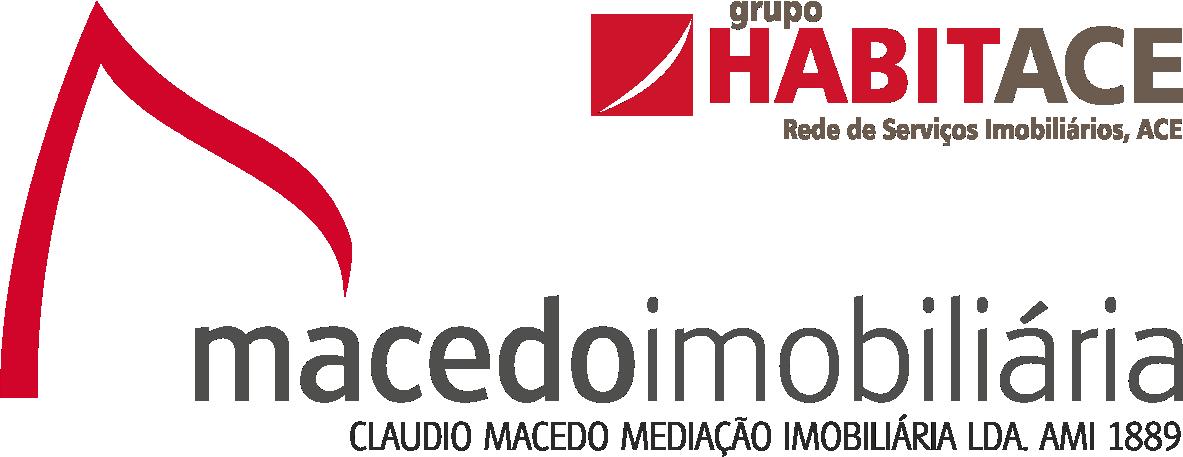 Claudio Macedo Mediação Imobiliária, lda